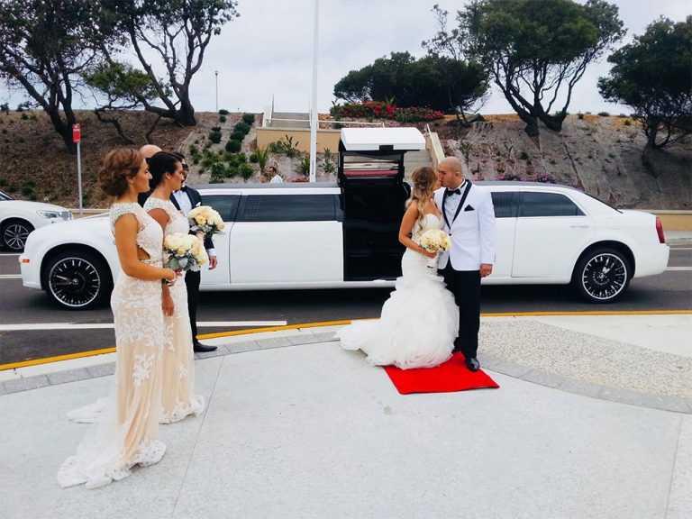 wedding care hire