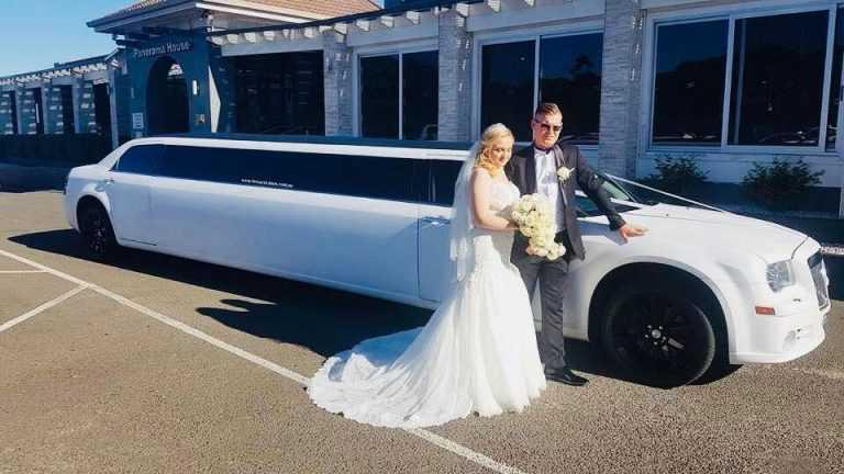 wedding car hire wollongong