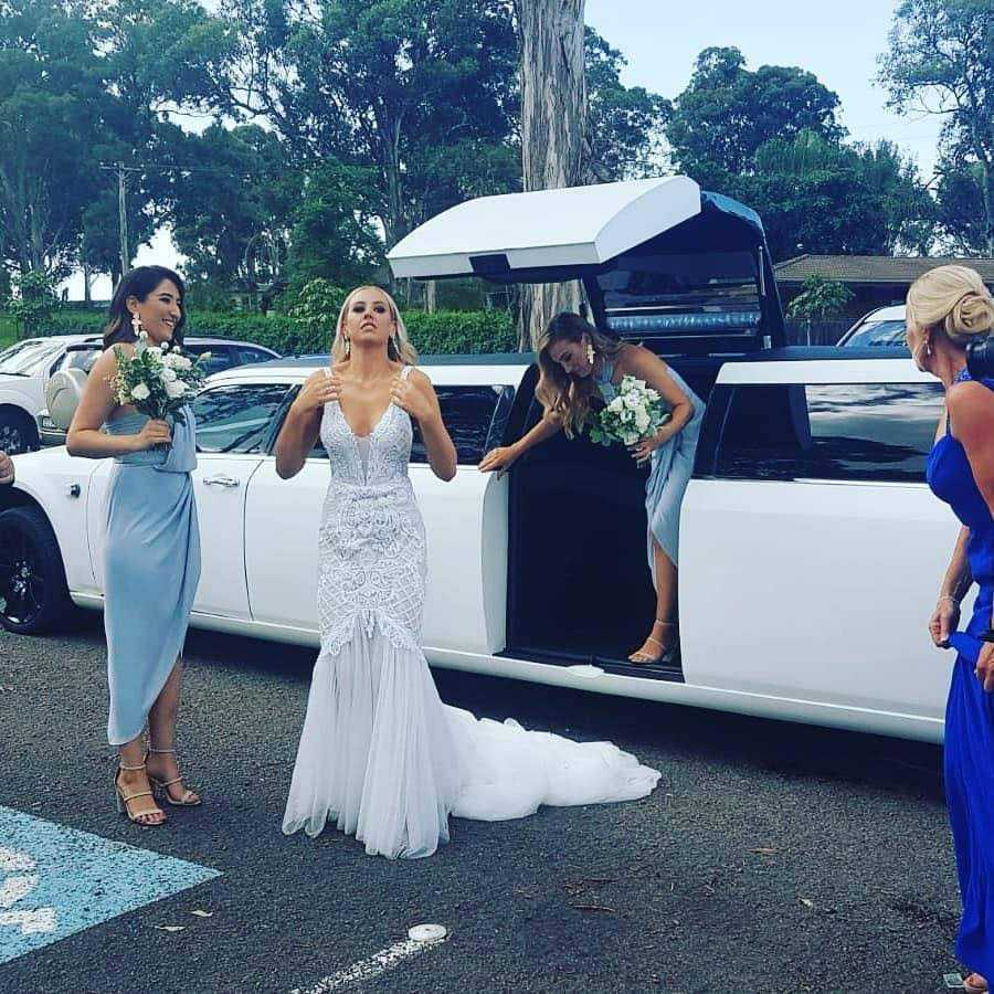 luxury car hire wollongong