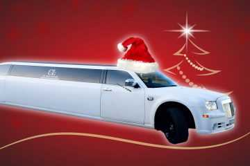 Christmas Limo Hire Wollongong