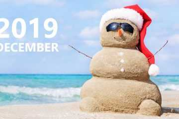 December Events Wollongong